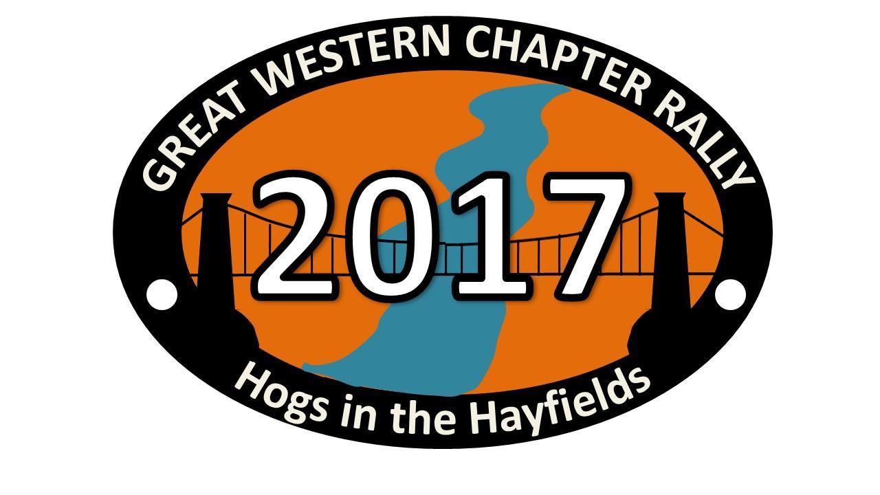 HOGS IN THE HAYFIELDS 10