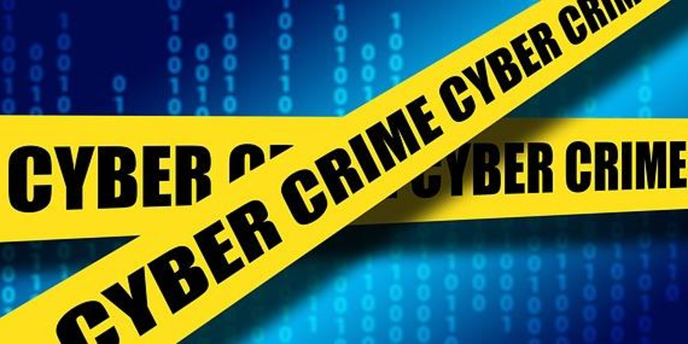 the issue of cybercrime and methods of fighting it