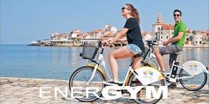 #EnerGYM/9 - Yoga/Rad Urlaub auf Rezept mit Zuschuss