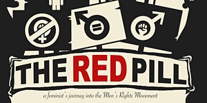 The Red Pill Movie Screening Norwich