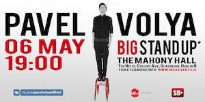 Pavel Volya - BIG stand up