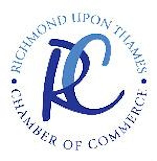 Richmond Borough Chamber of Commerce logo