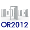 Open Repositories 2012 logo