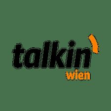 talkin'wien logo