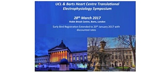 UCL & Barts Heart Centre Translational...