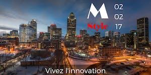 M-Style 4 > La plus grande Expo-conférences...
