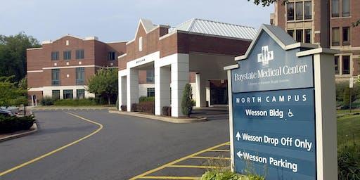 Wesson Women's Maternity Tour