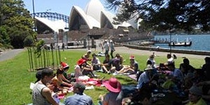 7th Annual Christmas Day BYO Picnic Lunch in Sydney -...