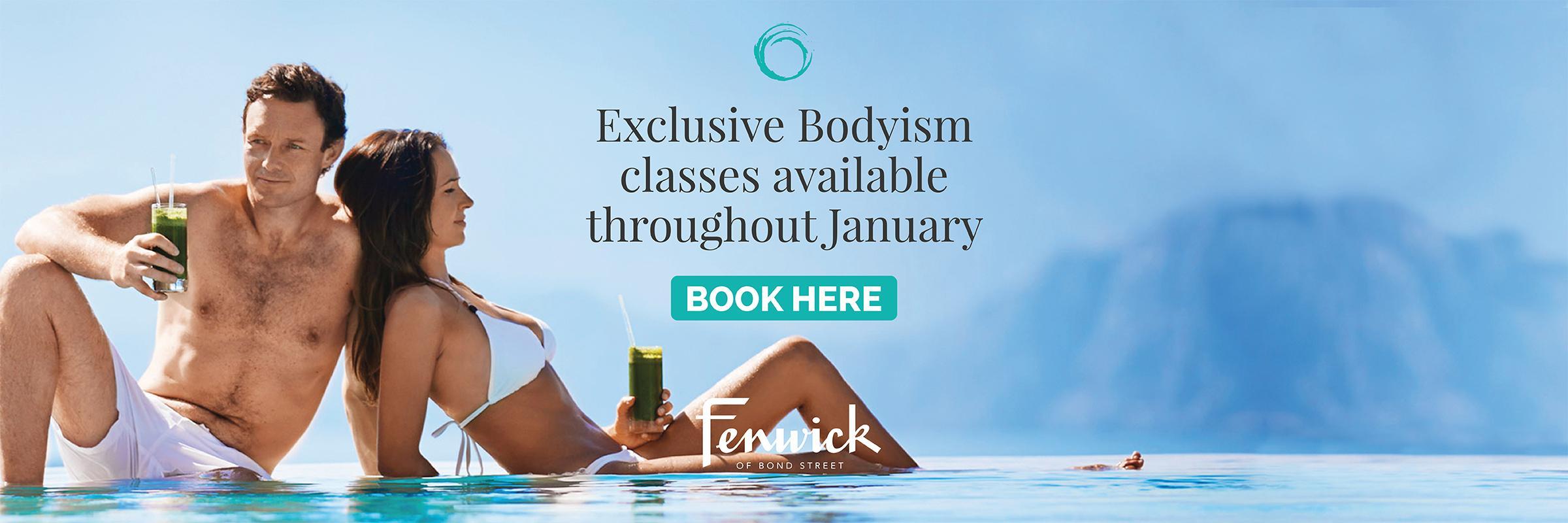Bodyism Classes