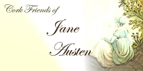 Cork Friends of Jane Austen Book Club tickets