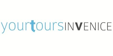 Venice, the Gran Tour tickets