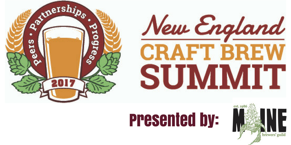 Craft Beer Portland Conference