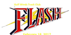 FLASH 12K/6K Race 2017