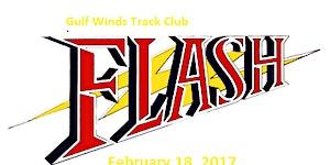FLASH 12K/6K Race 2017