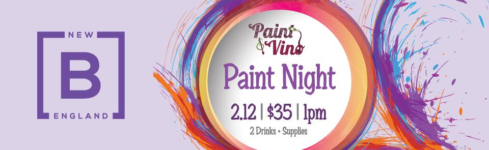 Wifimer Paint And Vino