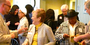 Park Forest January Business Connection