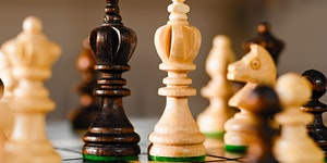 Leicestershire Junior Chess Congress - Sunday 5th...