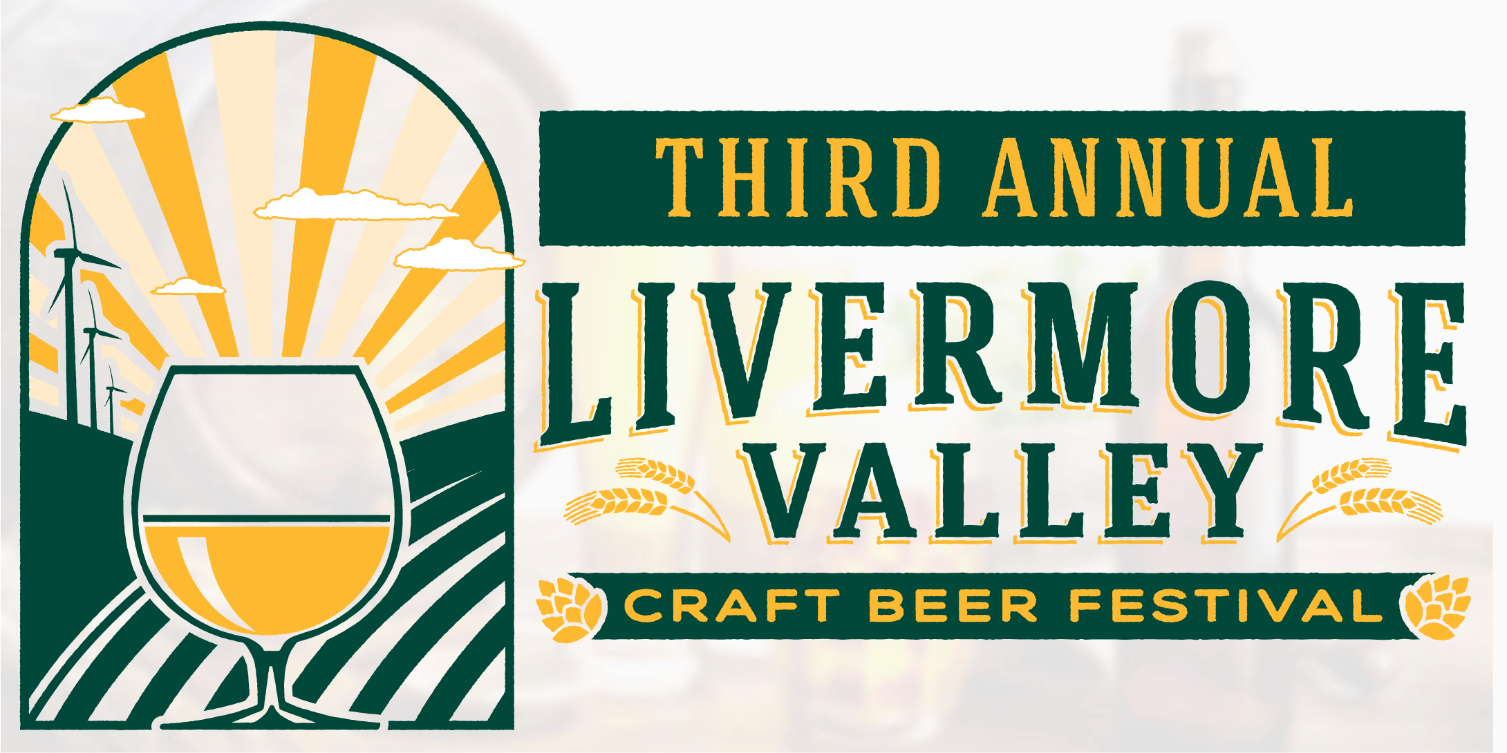 3rd Annual Livermore Valley Craft Beer Festiv