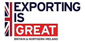 Online Export Accelerator, Brighton (260117)