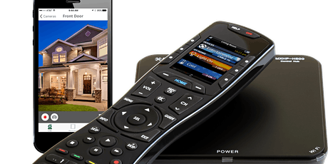 Foundation in Smart Home Control with URC – MXHomePro - AWE Smart Home Academy tickets