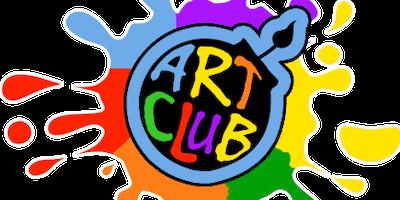 Art Club with Francesca