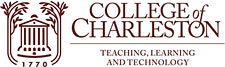 Teaching, Learning and Technology logo