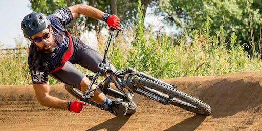 Level 1 MTB skills at Valmont Bike Park, Boulder CO