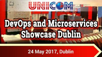 DevOps and Microservices Showcase Dublin