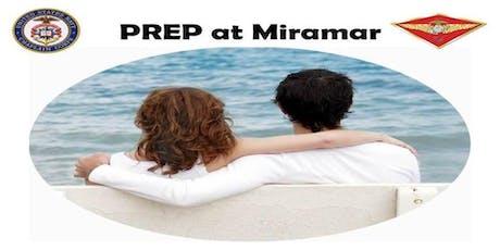 Married 4 Life: Preventative & Relationship Enhancement Program (PREP)  - MCAS Miramar tickets