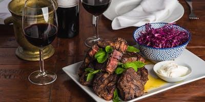 Adelaide Cooking School - Mediterranean Flavours