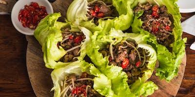 Adelaide Cooking School- Asian Feast