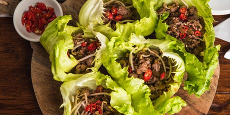 Adelaide Cooking School- Asian Feast tickets