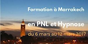Réserver pour le Séminaire en PNL et Hypnose à...