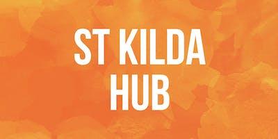 Fresh Networking St Kilda Hub - Guest Registration