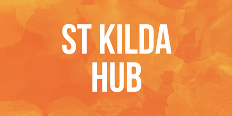 Fresh Networking St Kilda Hub - Guest Registration tickets