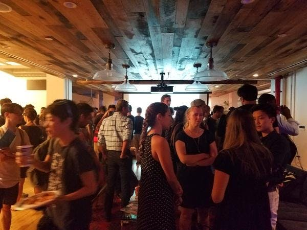 NYC Creative and Business Professionals Meetu