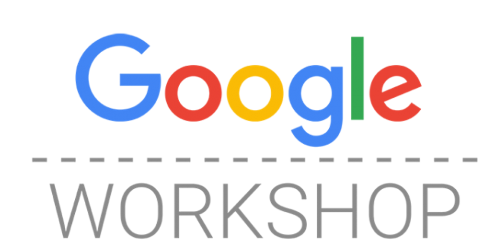 Google Workshop: Grow Your Business with SEO 2.0