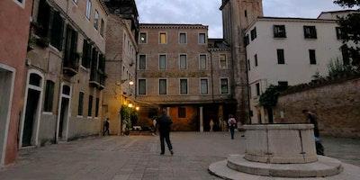 Venice Free Walking tour - 11AM Campo S. Simeon Piccolo 2017