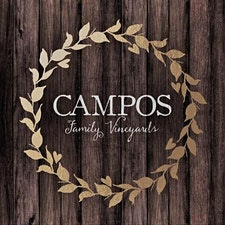 Campos Family Vineyards logo