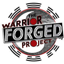 Warrior Forged Project  logo