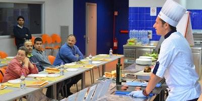 Rational Self Cooking Center: Cotture automatiche senza pensieri!