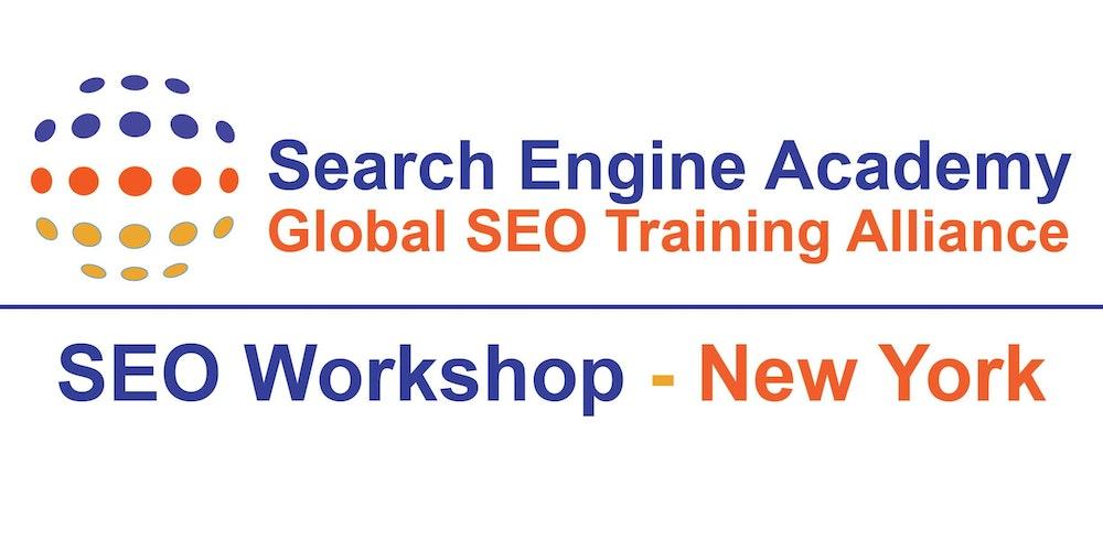 Complete SEO Training Workshop - New York, NY