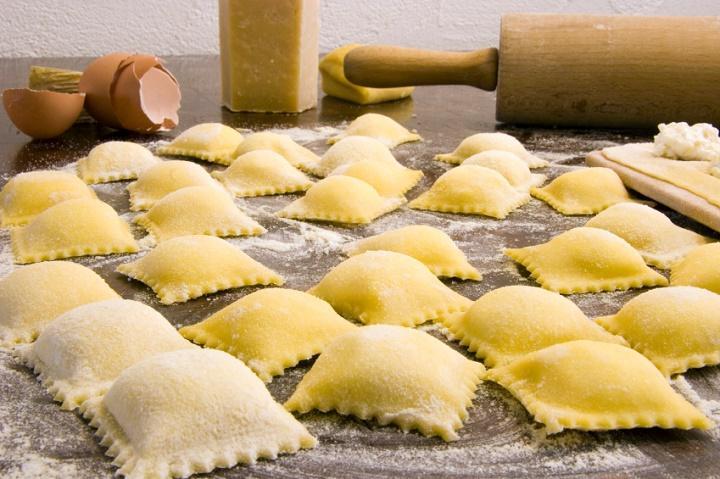 corso di cucina iopreparo la pasta fresca