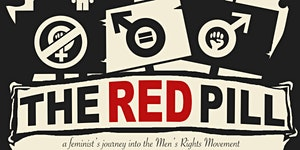 The Red Pill Movie 2nd Screening Norwich