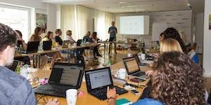 Seminar: Bloggen lernen mit dem Team von...