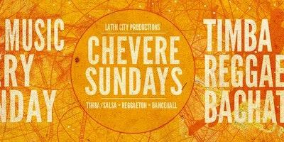 Chevere Sundays - January 22nd