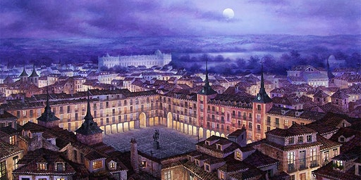 FREE TOUR: VISITA GUIADA Curiosidades y Leyendas de Mayrit  Madrid
