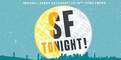 San Francisco Tonight