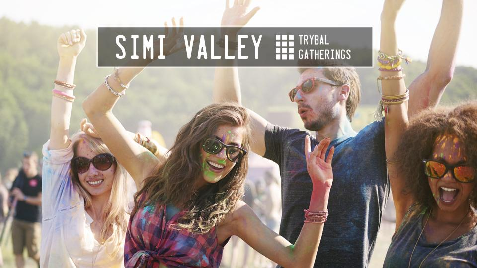 Trybal Gatherings: Simi Valley, CA - October 2017