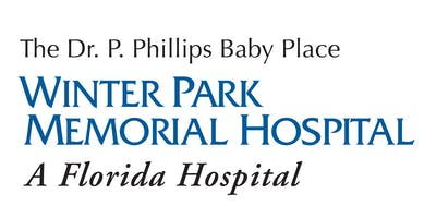 Request a Tour of the Dr. P Phillips Baby Place